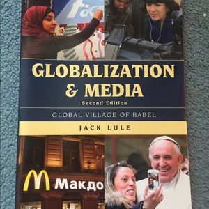 Globalization and the Media textbook